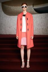 Sophie Touchet - Opening Ceremony Spring 2015