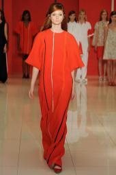 Sophie Touchet - Lisa Perry Spring 2015