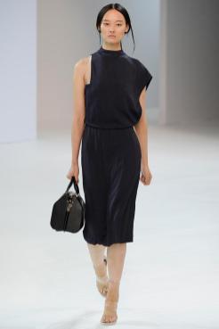 Li Xiao Xing - Porsche Design Spring 2015