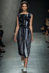 Kasimira Miller - Bottega Veneta Spring 2015