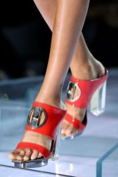 Versace Spring 2015 Ready-to-Wear