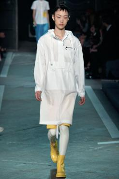 So Ra Choi - Marc by Marc Jacobs Spring 2015