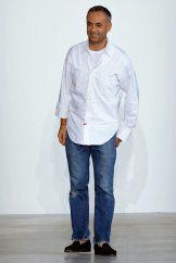 Francisco Costa - Calvin Klein Collection Spring 2015