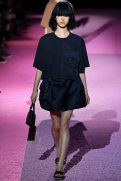 So Ra Choi - Marc Jacobs Spring 2015