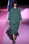 Aymeline Valade - Marc Jacobs Spring 2015