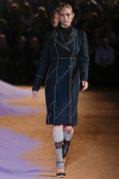 Gemma Ward - Prada Spring 2015