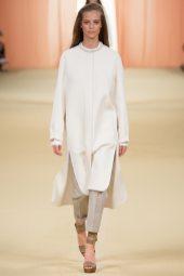 Ine Neefs - Hermès Spring 2015