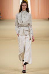 Anita Zet - Hermès Spring 2015
