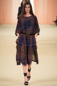 Elodia Prieto - Hermès Spring 2015
