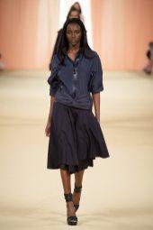 Kai Newman - Hermès Spring 2015