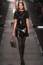 Juliet Ingleby - Louis Vuitton Spring 2015