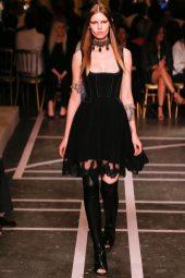Roxy Kiscinska - Givenchy Spring 2015