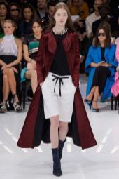 Sina Ka - Christian Dior Spring 2015