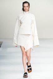 Mina Cvetkovic - Marni Spring 2015 Koleksiyonu
