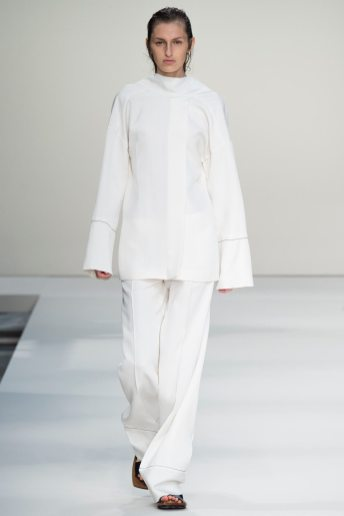 Zoe Huxford - Marni Spring 2015 Koleksiyonu