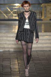 Katie Moore - Alexander Wang Fall 2016 Ready-to-Wear