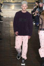 Alexander Wang Fall 2016 Ready-to-Wear