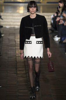 Charlee Fraser - Alexander Wang Fall 2016 Ready-to-Wear