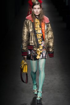 Gucci Fall 2016 Ready-to-Wear
