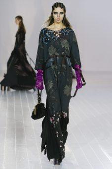 Alice Metza - Marc Jacobs Fall 2016 Ready to Wear