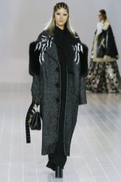 Marga Esquivel - Marc Jacobs Fall 2016 Ready to Wear
