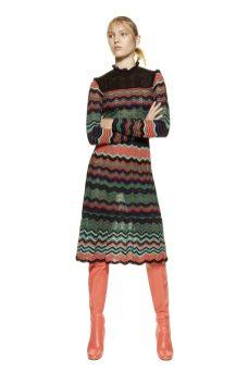 M Missoni Fall 2016 Ready to Wear