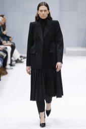 Maud Escudie - Balenciaga Fall 2016 Ready-to-Wear