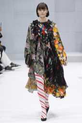 Sam Rollinson - Balenciaga Fall 2016 Ready-to-Wear