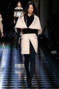 Lineisy Montero - Balmain Fall 2016 Ready-to-Wear