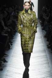 Molly Blair - Bottega Veneta Fall 2016 Ready-to-Wear