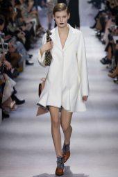 Alexandra Elizabeth - Christian Dior Fall 2016 Ready-to-Wear