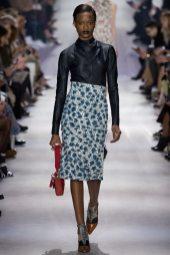 Mayowa Nicholas - Christian Dior Fall 2016 Ready-to-Wear