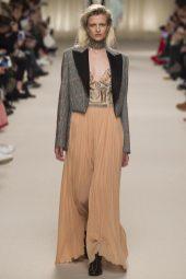 Veronika Vilim - Lanvin Fall 2016 Ready-to-Wear