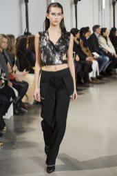 Alexia Bellini - Paco Rabanne Fall 2016 Ready-to-Wear