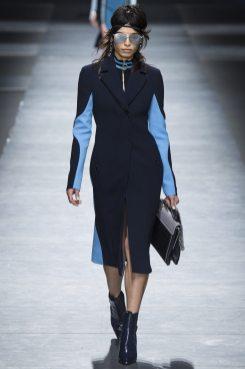 Versace Fall 2016 Ready-to-Wear