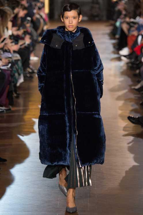 Dilone - Stella McCartney Fall 2016 Ready-to-Wear