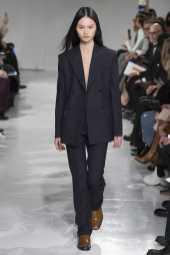 Cong He - Calvin Klein Fall 2017 Ready-to-Wear