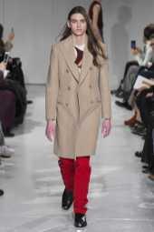Calvin Klein Fall 2017 Ready-to-Wear