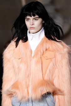 Hannah Elyse - Louis Vuitton Fall 2017 Ready-to-Wear