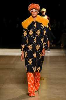 Samile Bermannelli - Miu Miu Fall 2017 Ready-to-Wear