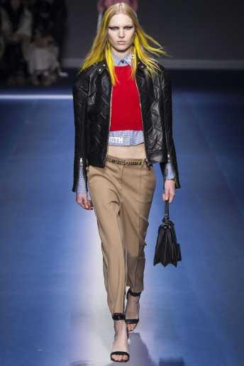Jess PW - Versace Fall 2017 Ready-to-Wear