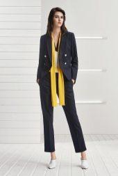 Vanessa Moody - Boss Spring 2018 Ready-to-Wear