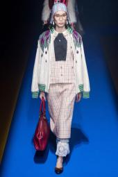 Dylan Xue - Gucci Spring 2018 Ready-to-Wear