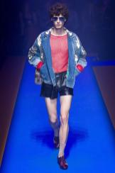 Matthieu Villot - Gucci Spring 2018 Ready-to-Wear