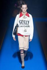 Oslo Grace - Gucci Spring 2018 Ready-to-Wear
