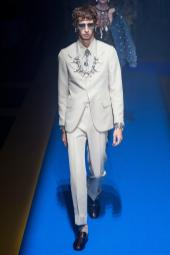Tom Atton - Gucci Spring 2018 Ready-to-Wear