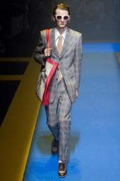 Jan-Willem de Man - Gucci Spring 2018 Ready-to-Wear