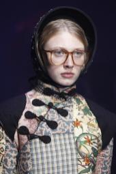 Gucci Spring 2018 Ready-to-Wear