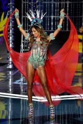 Jasmine Tookes - Victoria's Secret Fashion Show