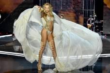 Romee Strijd - Victoria's Secret Fashion Show